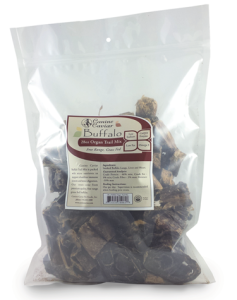 Canine Caviar Buffalo Organ Trail Mix - Canine Caviar Dog Training Treats