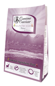 Canine Caviar Leaping Spirit Alkaline Dog Food